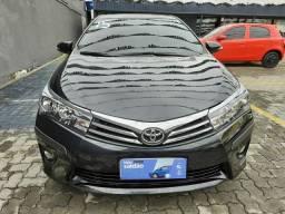 Corolla xei com Gnv Entrada de 14000 + 48X 1700