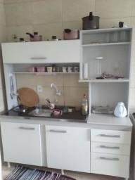Cuba e armário completa