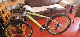 Título do anúncio: Bicicleta Aro 29 Dropp Z3 + Corrente de Segurança