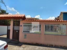 Casa com 2 dormitórios para alugar, 90 m² - Jardim Campomar - Rio das Ostras/RJ
