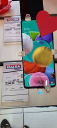 Samsung A51 impecavel