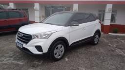 Hyundai CRETA 1.6 16V FLEX ATTITUDE AUT