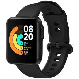 Título do anúncio: Xiaomi Mi Watch Lite Preto