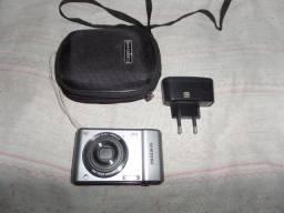 Camera fotográfica digital Sansung (precisa de bateria  e carregador)
