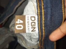 Título do anúncio: Roupa masculina (calça)