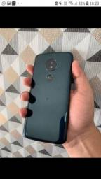 Título do anúncio: Motorola g6 play