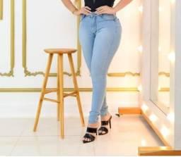Calças jeans atacado