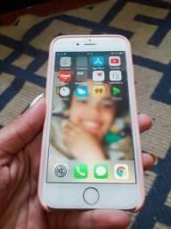 iPhone 6s Seminovo Lindo
