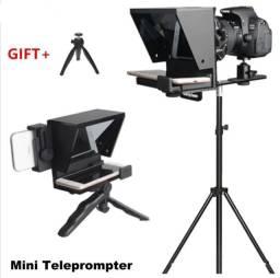 Teleprompter portatil