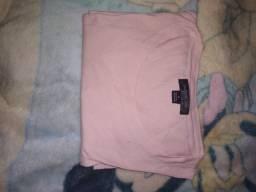 Camisa manga longa august silk original