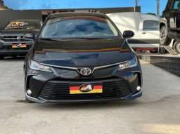 Corolla 2.0 XEI 2021 ( Único Dono ) Na Garantia de Fábrica