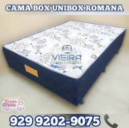Título do anúncio: cama casal entrega gratis ###!