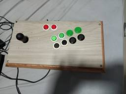 Vendo controle de play