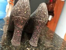 Sapato Luxo Vizzano
