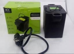 Título do anúncio: Transformador para ar condicionado até 18000BTUs 5000VA, novo, garantia, loja física.