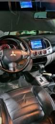 Triton diesel 4x4 automática 2015