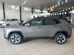 jeep/ compass limited