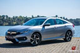 Civic EX 2.0 (Auto Flex )