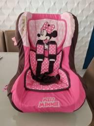 Vendo Cadeira Para Automóvel 0 A 25kg Minnie