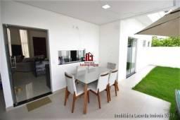 Passaredo, 3 suítes, Espeço Gourmet, Quintal, Casa Térrea na Ponta Negra