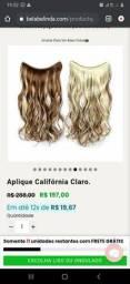 Aplique bellabelinda (NUNCA USADO)