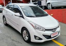 Título do anúncio: Hyundai HB20 1.6 Aut Premium! 2015