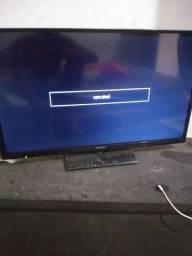 TV Panasonic smart 34 polegada