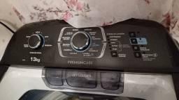 Máquina de lavar premium care 13kg