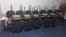 Título do anúncio: Cadeiras Tipo Universitária