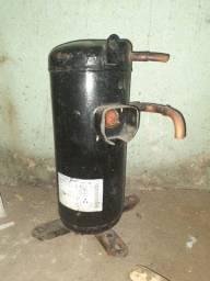 Compressor de 60.000 BTUs