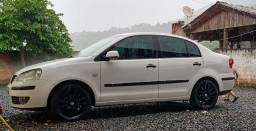 Título do anúncio: Polo sedan GNV na promissória