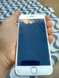 Título do anúncio: iPhone 7 128 GB Gold