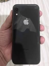 iPhone ? XR 64G 4 meses de uso