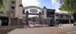 Título do anúncio: Kitnet com 1 dormitório para alugar, 55 m² por R$ 720,00/mês - Zona 08 - Maringá/PR