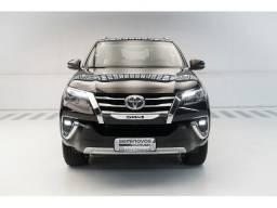 Título do anúncio: Toyota Hilux Sw4 2.8 SRX DIAMOND 4X4 7 LUGARES 16V TURBO INTERCOOLER DIESEL 4P AUTOMATICO