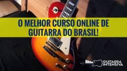 Curso Guitarra Intensiva® - 2.0