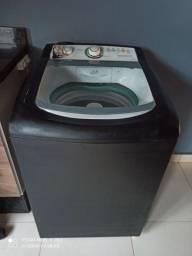 Máquina de lava semi nova 11 kg consul