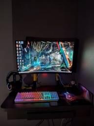 PCs Gamers em até 12x Sem Juros com Nota e Garantia