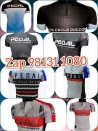 Título do anúncio: Camisa para ciclismo