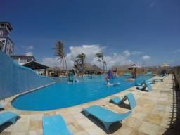 Kitinet (residencial beach) na praia do futuro.segurança,lazer e tranquilidade.