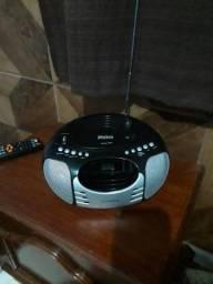 Rádio FM-CD-Pen.drive Barbacena
