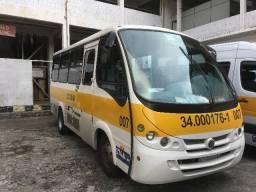 Micro-ônibus Volkswagen 2003/2003 - 2003