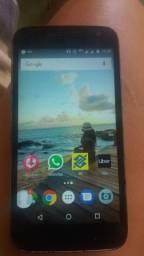 Smartphone MotoG4