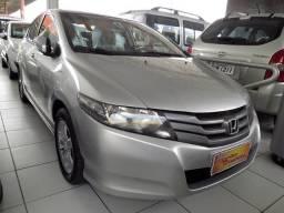 CITY Sedan LX 1.5 Flex 16V 4P Aut - 2011