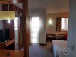 Flat no Comfort Suites