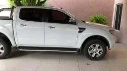 Ford Ranger XLT 3.2 200 CV Automática - 2014
