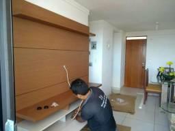 Montador de móveis a disposição