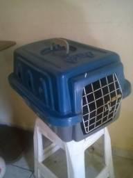 Caixa de transporte gatos