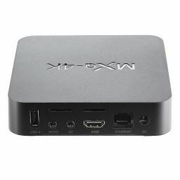 TV box android 4k mxq