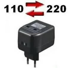 Transformador de Voltagem de 50 Wasts 110 e 220 volts